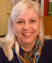 Heilpraktikerin Annegret Schmidt